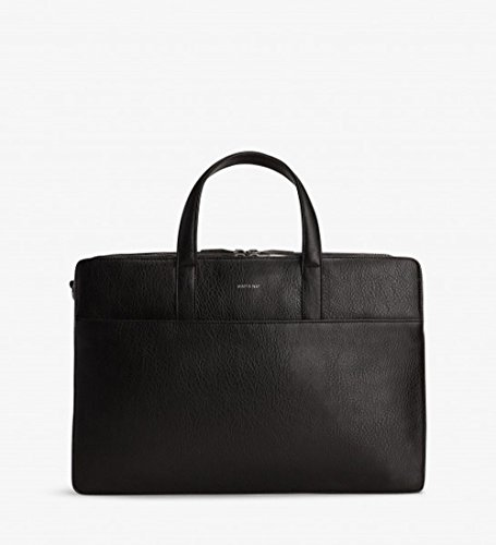 Matt and Nat Tom Dwell Briefcase Black