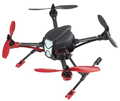 RC-Logger-NovaX-350-6-Axis-auto-balancing-Quadcopter-RtF-with-brushless-motors-compatible-with-GoPro-camera-gimbal-Mission-planning-via-iOS-or-Android-devices-24-GHz-Remote-Control-included