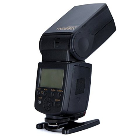 YONGNUO-YN-568EX-TTL-Flash-Speedlite-HSS-For-Nikon-D7100-D5300-D5200-D3300-D3000-D800-D700-D600
