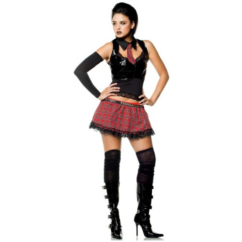 His And Hers Beetlejuice Halloween Costume Ideas