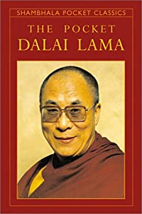 "Cover of ""The Pocket Dalai Lama (Shambhal..."