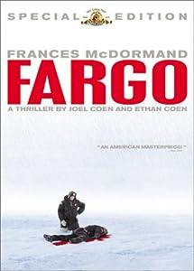 "Cover of ""Fargo (Special Edition)"""
