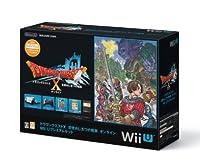 ドラゴンクエストX 目覚めし五つの種族 オンライン Wii U プレミアムセット