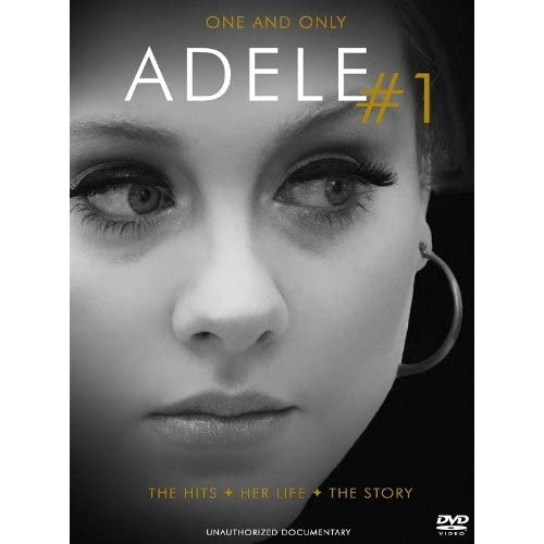 Adele: One & Only Unauthorized [DVD] [Import]