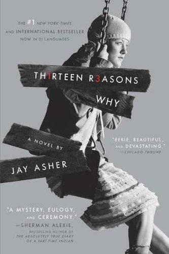 Jay Asher - Thirteen Reasons Why epub book
