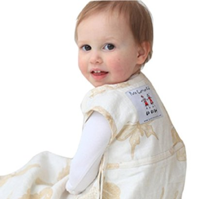 Merino-Kids-Butterfly-Limited-Edition-Linen-Outer-Merino-Baby-Sleep-Sack-For-Toddlers-2-4-years-Natural