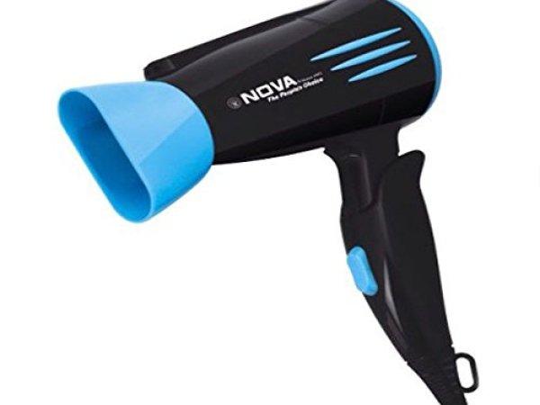 Nova NHP-8200 (240V) 1800 Watts Hair Dryer