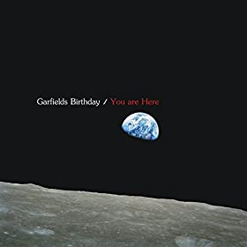 GARFIELDS BIRTHDAY You Are Here