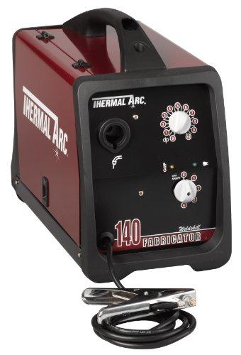Thermadyne W1002500 MIG Welding system