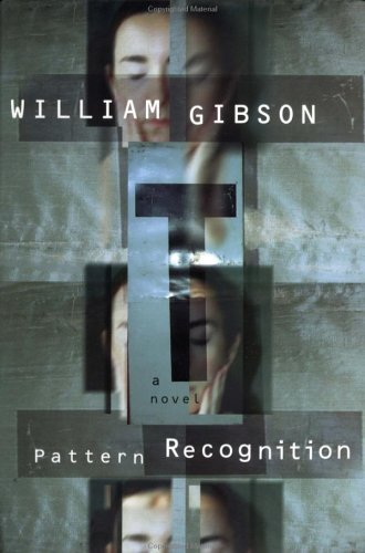 "Cover of ""Pattern Recognition"""