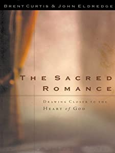 "Cover of ""The Sacred Romance: Drawing Clo..."