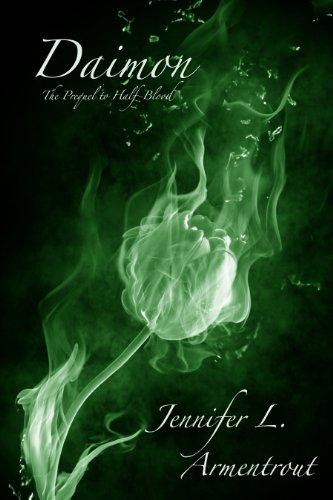 Daimon: A Prequel to Half-Blood (Covenant)