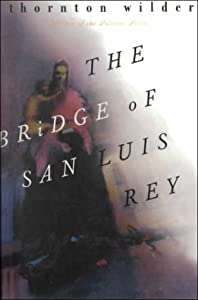 "Cover of ""The Bridge of San Luis Rey (Per..."