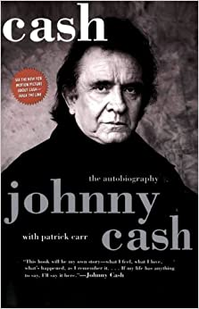 Cash: The Autobiography (Johnny Cash, Patrick Carr)