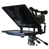Telmax-G2-19-Teleprompter-with-16x17-Mirror-and-AVM-Sled-System-ZaPrompt-Pro-Software