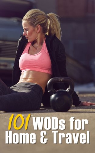 101 WODs for Home