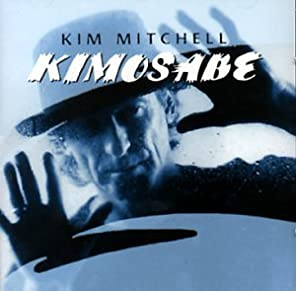 "Cover of ""Kimosabe"""