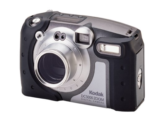 Kodak DC5000 2MP Digital Camera w/ 2x Optical Zoom