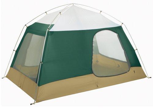 Eureka! Headquarters - Tent (sleeps 6)