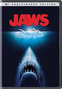 "Cover of ""Jaws (30th Anniversary Edition)..."