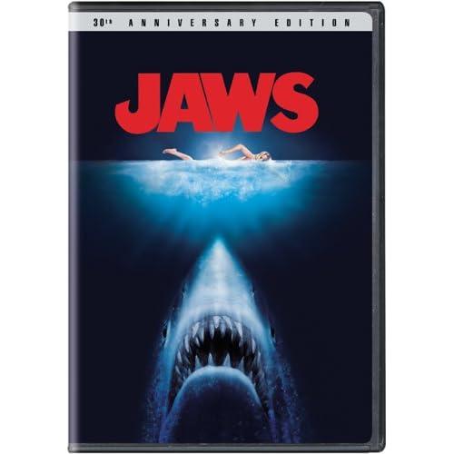 Steven Spielberg's Jaws