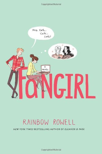 Rainbow Rowell - Fangirl epub book