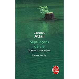 Sept Lecons de Vie (Ldp Litterature) (French Edition)