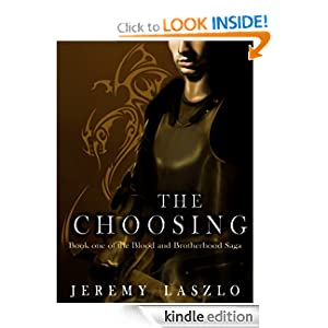 The Choosing (Blood and Brotherhood Saga)