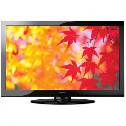 65″ Class 1080p LCD TV With 1080p Full HD CineSpeed Panel