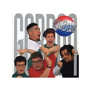 Gordon cover