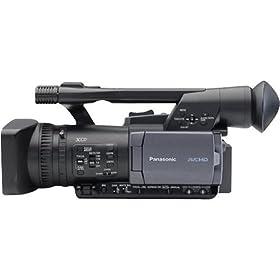 Panasonic Pro AGHMC150PJ 3CCD AVCHD 24fps Camcorder