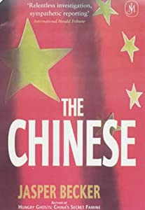 "Cover of ""The Chinese"""