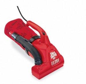 Dirt Devil Ultra Handheld Vacuum