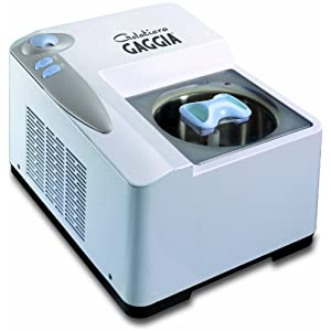 Gaggia RI9101/08 Gelatiera Ice Cream Maker
