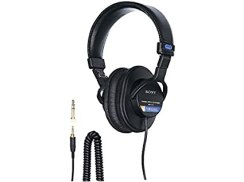casque sony mdr-7506