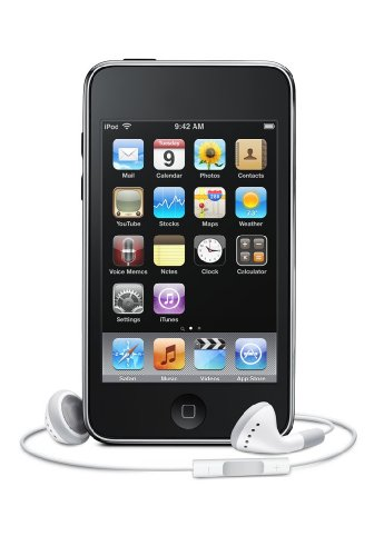 Apple iPod touch 32 GB (3rd Generation) NEWEST MODEL