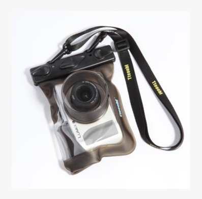 20M Underwater Waterproof DSLR SLR Camera Case