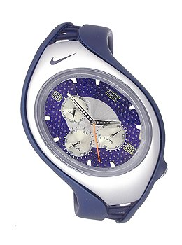 40b74aebaa79 Best Price Nike Men s R0091-401 Triax Swift 3i Watch on Sale