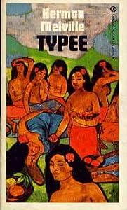 "Cover of ""Typee (Signet classics)"""