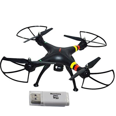 Blomiky-Syma-X8w-Venture-with-2mp-Wide-Angle-Camera-Quadcopter-Rc-Planes-Support-Wifi-Function-Black