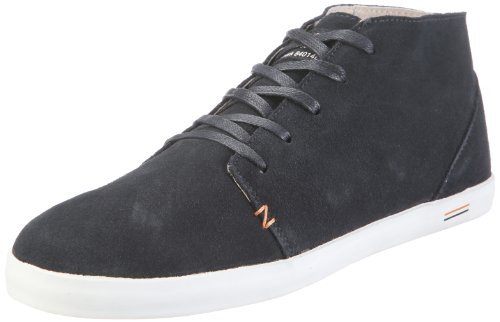 Hub Frisco S 111321314, Herren, Sneaker, Blau (Frisco S marine/wht), EU 43