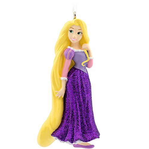 Hallmark Disney Rapunzel Christmas Ornament