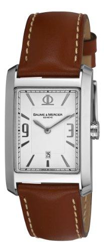 Baume & Mercier Men's 8810 Hampton Swiss Watch