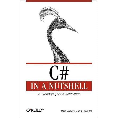 C# In A Nutshell