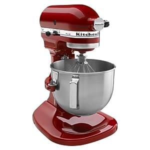 KitchenAid Pro 450 Series 4-1/2-Quart Stand Mixer