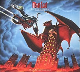 "Cover of ""Bat out of Hell II: Back into H..."