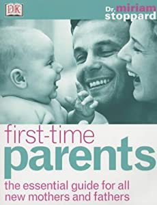 """Cover of """"First Time Parents"""""""