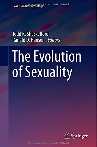 The Evolution of Sexuality (Evolutionary Psychology)