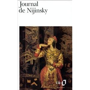 Journal de Nijinsky