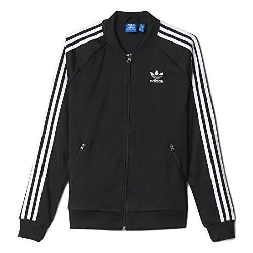 adidas Damen Supergirl Originals Jacke